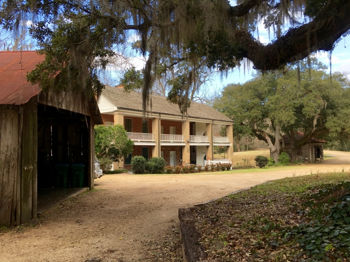 IMG 1381 - Visit Historical Natchez, Mississippi