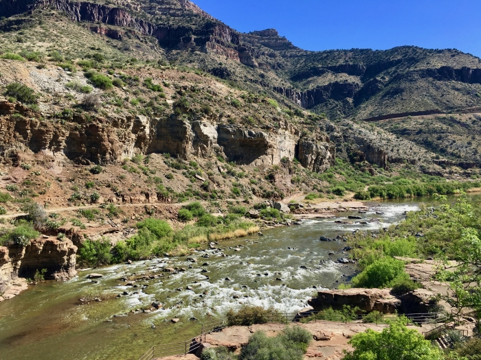 IMG 2676 - Pinetop to Salt River Canyon to Mesa: An Arizona Road Trip
