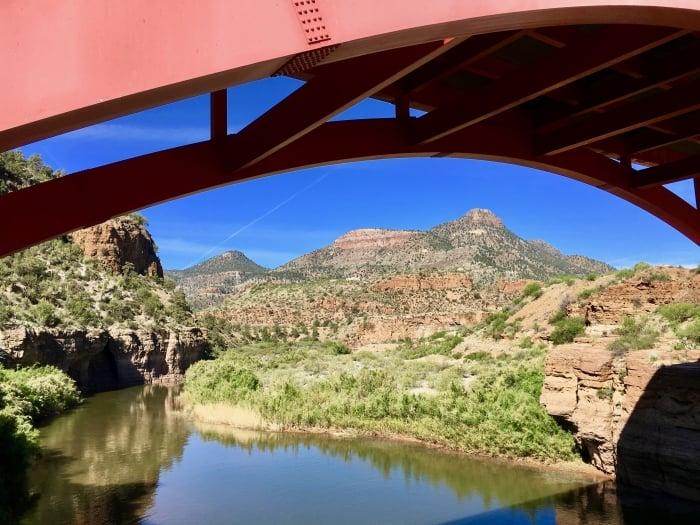 IMG 2685 - Pinetop to Salt River Canyon to Mesa: An Arizona Road Trip