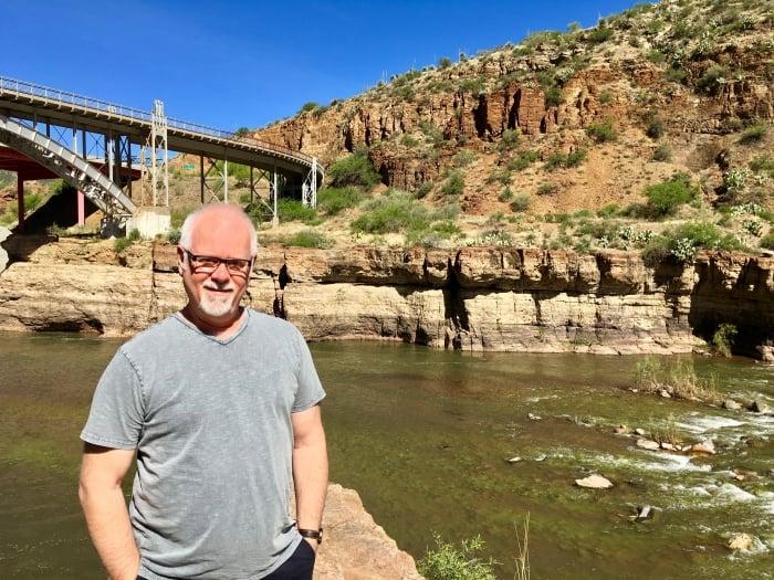 IMG 2711 - Pinetop to Salt River Canyon to Mesa: An Arizona Road Trip