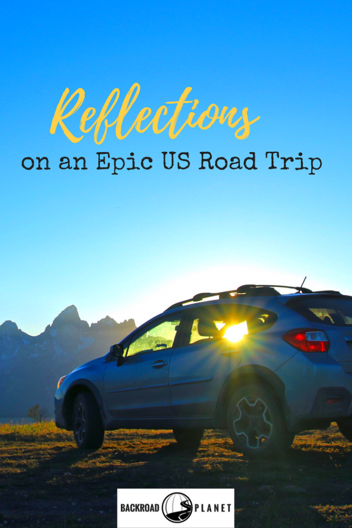 Nathan Kolk's epic US road trip was a 13,000-mile adventure that included a stolen vehicle, friendly strangers, and a new perspective on life and travel.
