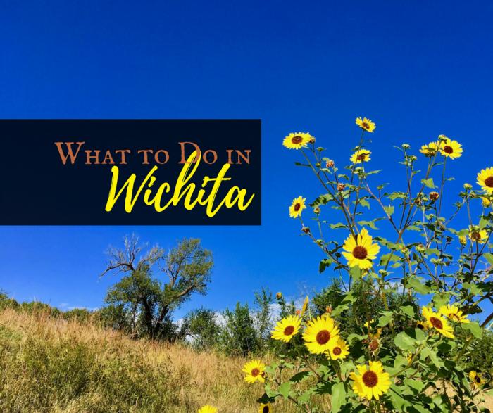 What to Do in Wichita, Kansas