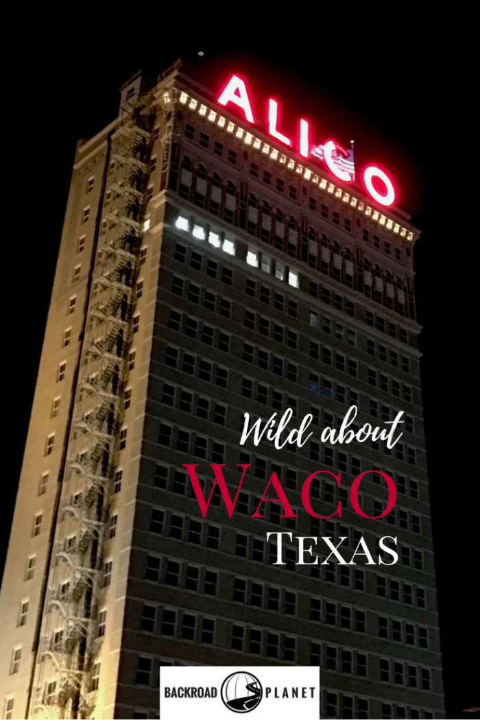 Homestead Heritage Craft Village, Waco Mammoth National Monument, the Dr. Pepper Museum, Texas Ranger Hall of Fame, and Magnolia Marketplace at the Silos are great reasons to be wild about Waco!