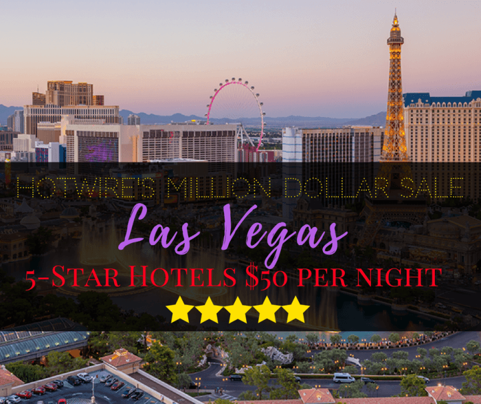 Hotels In Vegas 5 Star