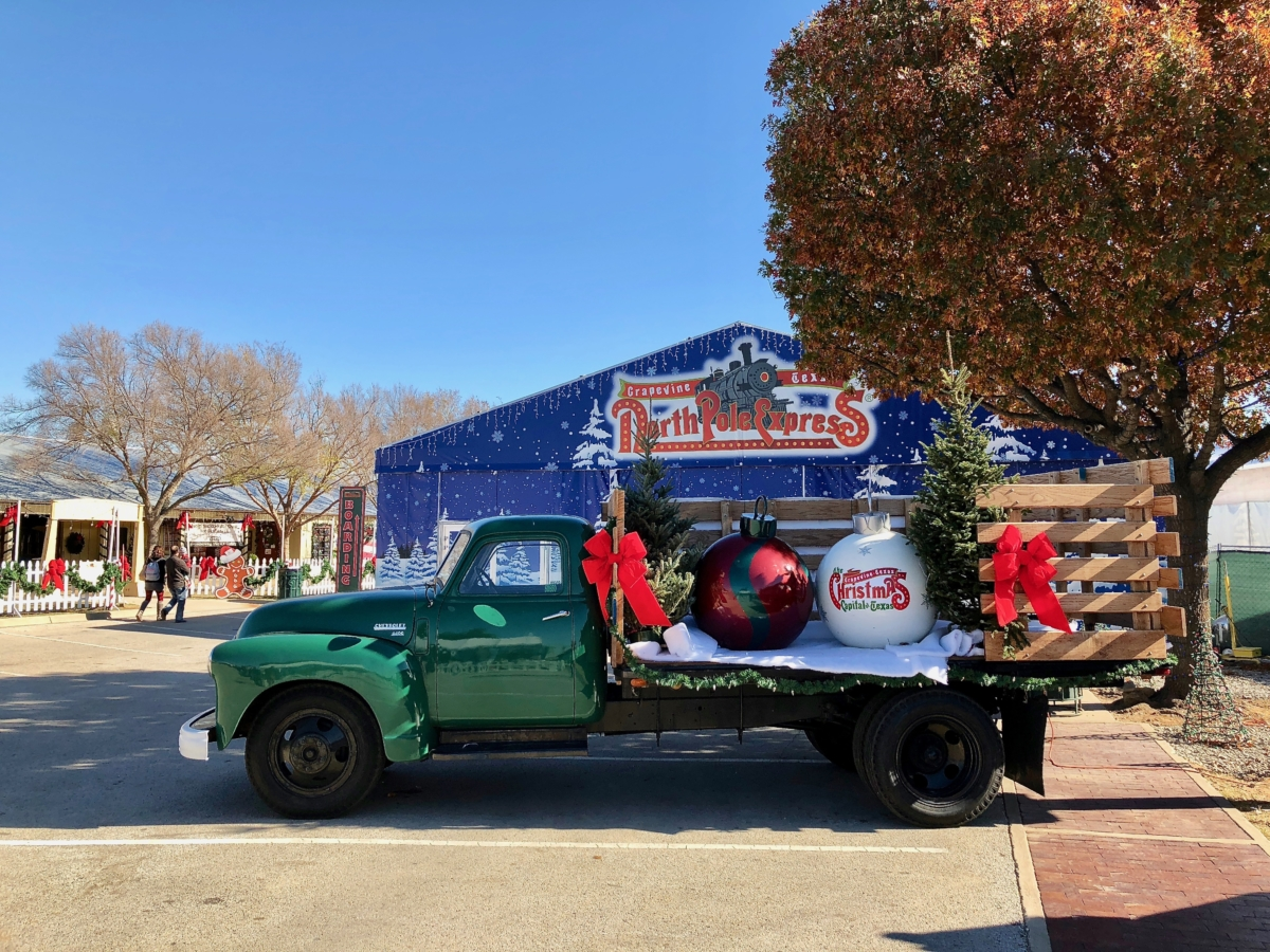 IMG 0765 - Celebrate a Grapevine Christmas in the Christmas Capital of Texas