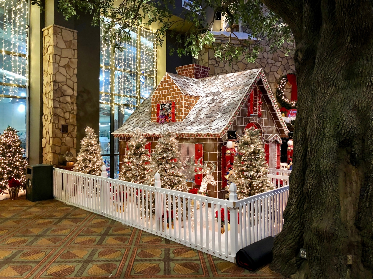 IMG 0969 - Celebrate a Grapevine Christmas in the Christmas Capital of Texas