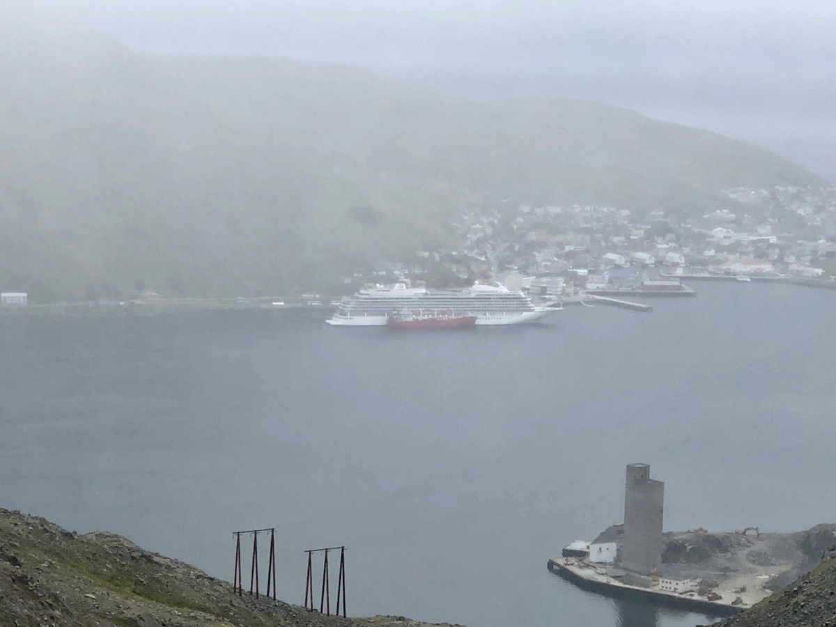 "IMG 3279 - Viking Cruises to Norway & the UK: An ""Into the Midnight Sun"" Travelogue"