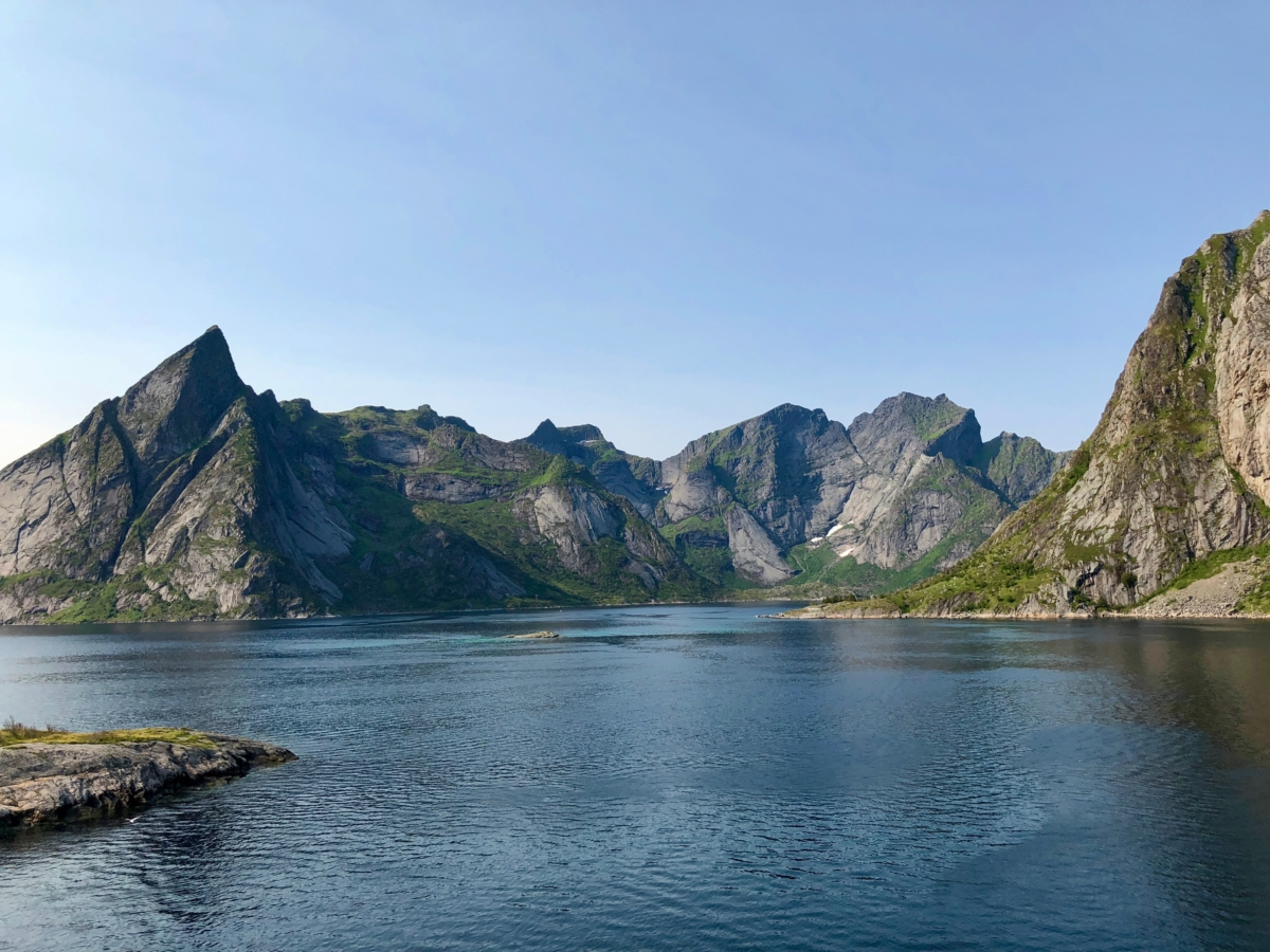 "IMG 3487 - Viking Cruises to Norway & the UK: An ""Into the Midnight Sun"" Travelogue"