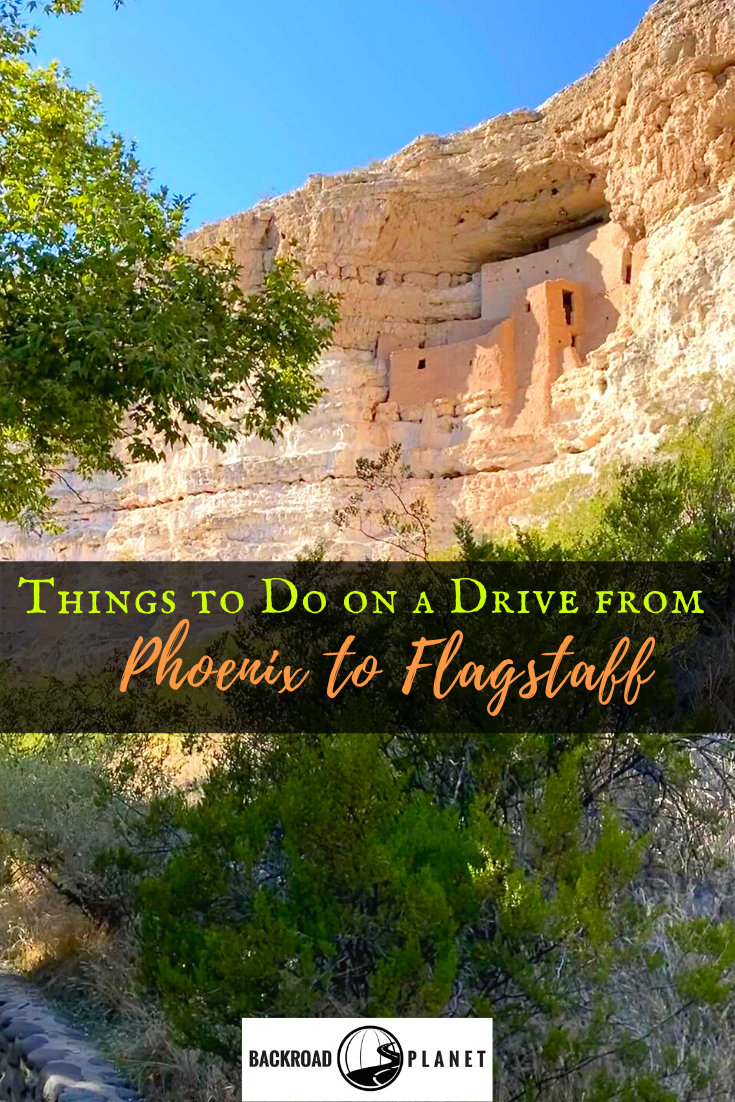 Drive Phoenix to Flagstaff Pinterest - Things to Do on a Drive from Phoenix to Flagstaff, Arizona